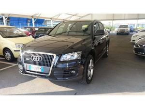 Audi Q5 2.0 TDI 170 CV quattro S tronic Advanced