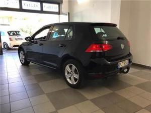 Volkswagen golf 1.6 bluetdi 110 cv 5p. highline