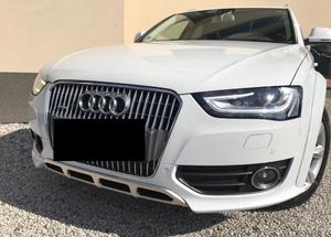 Audi a4 allroad audi a4 allroad 2.0 tdi quattro led bi xenon