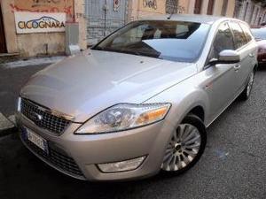 Ford mondeo 2.0 tdci 130cv titanium premium * wa