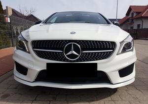 Mercedes-benz cla 200 mercedes-benz cla 200 amg xenon