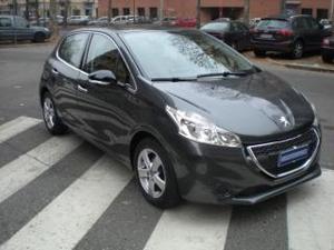 Peugeot mv hdi 68cv 5p. allure interno pelle!!!