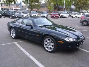 Jaguar xk8 jaguar xk coupè automatica