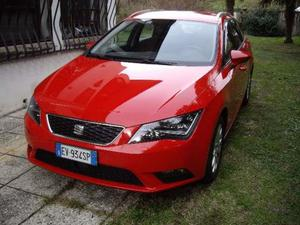 SEAT Leon 1.6 TDI 105 CV DSG ST Start/Stop St
