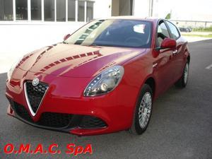 ALFA ROMEO Giulietta 1,4 TB MYCV /METANO rif.