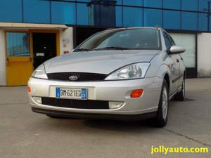 FORD Focus 1.6i 16V cat SW Ambiente  KM UNICO PROP