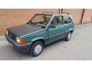 Fiat Panda 900 i.e. cat Jolly GPL!