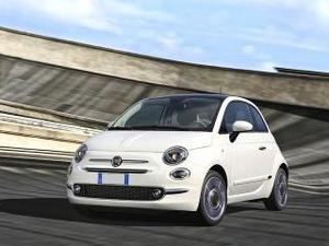 """Fiat  lounge +pack style+pack city+navi 7""""+pdc"""