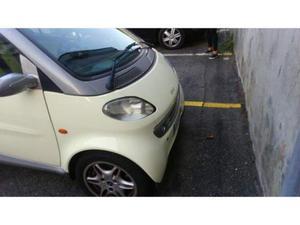 Smart city-coupé/city-cabrio 600 smart