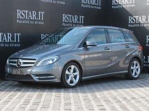 Mercedes-benz b 180 cdi blueefficiency premium