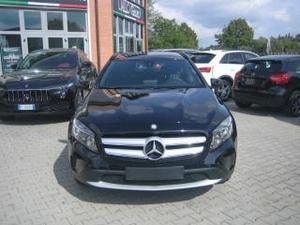 Mercedes-benz g gla d enduro iva esposta navi park pilot