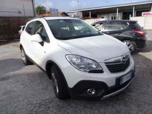Opel Mokka CDTI Ecotec 130CV 4x2 aut. Ego