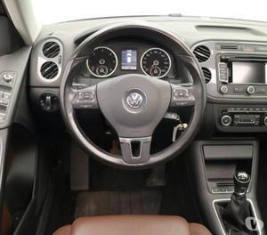 Volkswagen Tiguan 2.0 TDI 140 CV Sport NAVI TEL POST TETTO