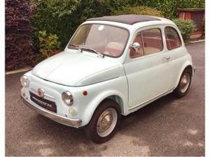 Fiat 500 fiat nuova 500