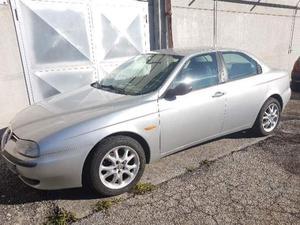 Alfa Romeo i 16V Twin Spark cat IMP.GPL BRC
