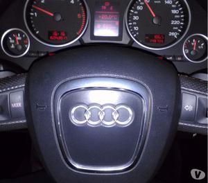 Audi a4 cabrio slain td