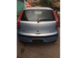 Fiat Punto V HLX ABS/2air bag 5pt.