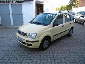"Fiat panda 1.2 dynamic ""soli  chilometri"""
