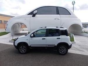 Fiat panda 4x4 cross 09 twinair turbo 90cv e6 ss 6m 4x4 cro