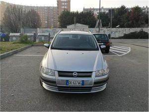 Fiat stilo 1.9 mjet