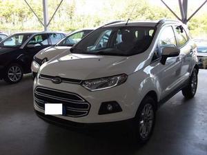 Ford Ecosport 1.0 EcoBoost 125 CV Plus