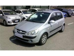 Hyundai Getz V 5p. Active Automatica
