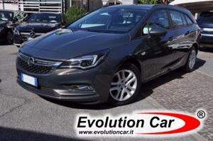 Opel astra 1.6 cdti sw navi clima bizona sensori s&s tel.