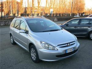 Peugeot V HDi 90CV