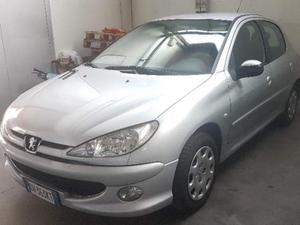 Peugeot p. GPL DEL  ESENTE BOLLO
