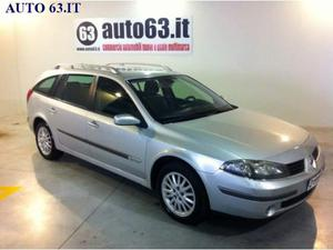 RENAULT Laguna 1.9 dCi Grandtour Confort Authentique