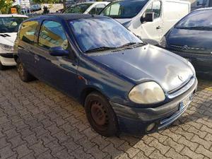 Renault Clio V cat 3 porte Max