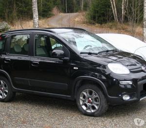 Fiat Panda 4x4 0,9 Twinair Turbo All Inclusive  k