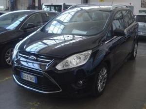 Ford c-max 2.0 tdci 163cv titanium