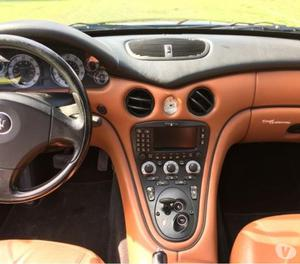 Maserati Coupe 4.2 V8 32V Cambiocorsa