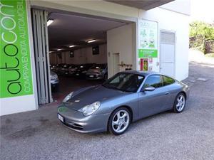Porsche  CARRERA 4 UNICOPROPRIETARIO SERVICE PORSCHE!