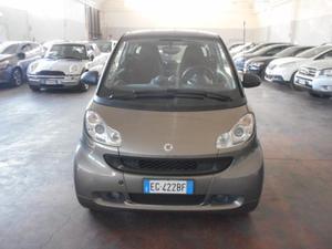 SMART ForTwo  kW MHD coupé pulse - Leggi Descrizione