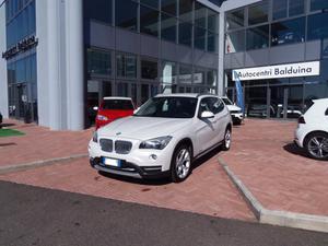 BMW X1 X1 sDrive18d X Line