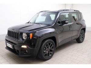 Jeep Renegade 1-6 Mjt 120 Cv Autom- DDCT Night Eagle T-Apr-
