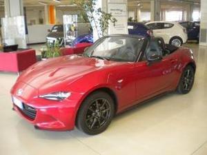 Mazda e mx 5 15l skyactiv g xcd