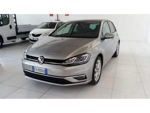 Volkswagen Golf 1.6 TDI 115 CV 5p. Highline BlueMotion