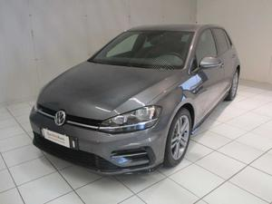 Volkswagen Golf 1.6 TDI 115 CV 5p. Sport BlueMotion