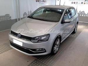 Volkswagen polo 14 tdi 5p comfortline bluemotion