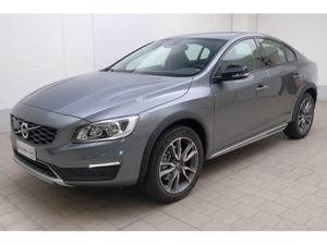 Volvo S60 Cross Country D3 Geartronic Momentum Km 0
