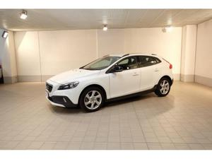 Volvo V40 Cross Country D2 Business Euro 6
