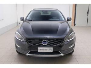Volvo V60 Cross Country D3 Geartronic Business Km 0