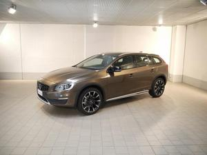 Volvo V60 Cross Country D4 Geartronic Summum Km 0