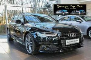 Audi a6 linea audi a6 avant 3.0 tdi quattro s tronic s (eu