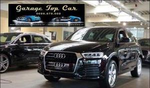 Audi x4 linea audi q3 2.0 tdi s linea msrp , -eur lea