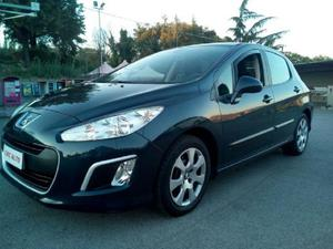 Peugeot V e-HDi 112CV FAP CC S&S Active