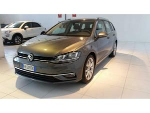 Volkswagen Golf Variant 1.6 TDI 115 CV Highline BlueMotion